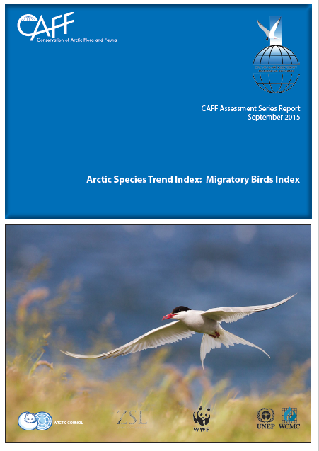 Migratory Birds Index