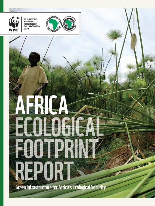 Africa Ecological Report 2012