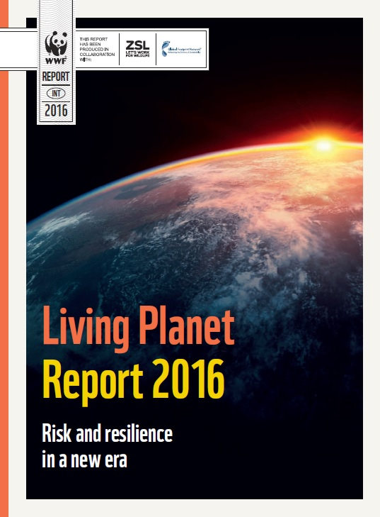 Living Planet Report 2016