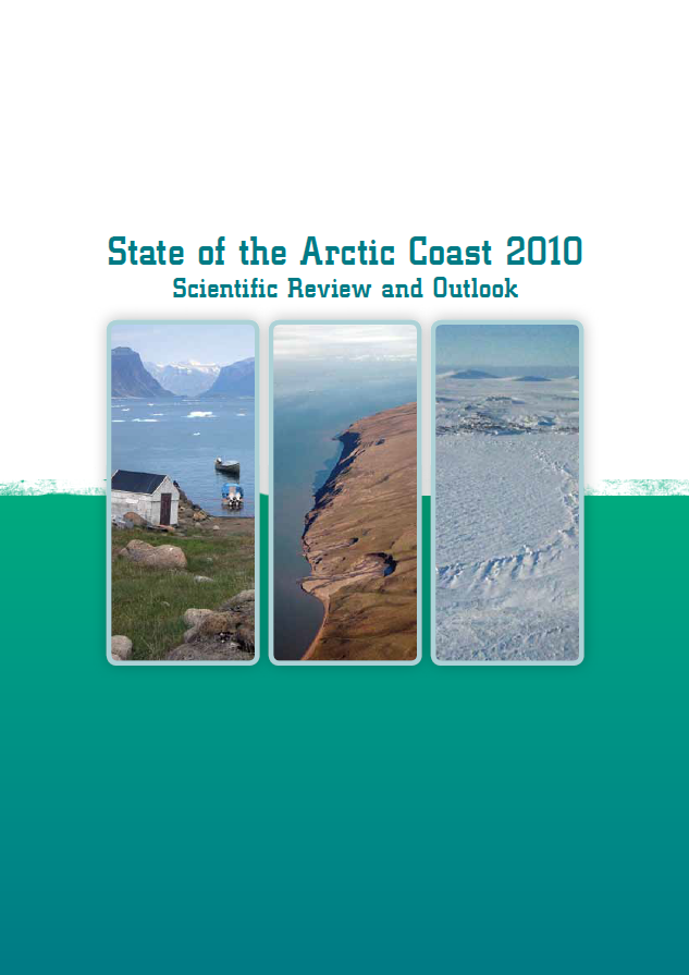 State Of The Arctic Coast 2010